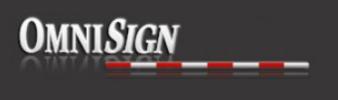 OmniSign reclame